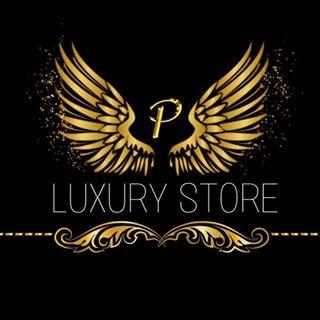 Logo de Pablo Luxury Store