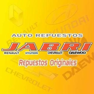 Logo de JABRI AUTOREPUESTOS