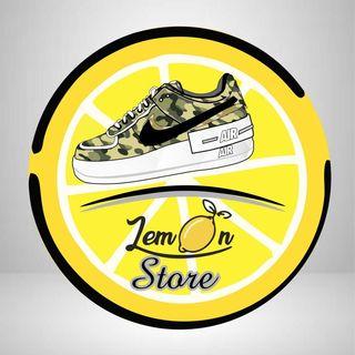 Logo de Lemon Store