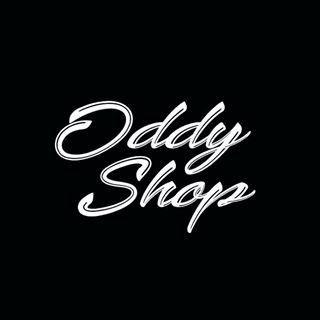 Logo de Oddy Shop