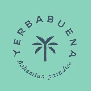 Logo de 𝐘 𝐞 𝐫 𝐛 𝐚 𝐛 𝐮 𝐞 𝐧 𝐚