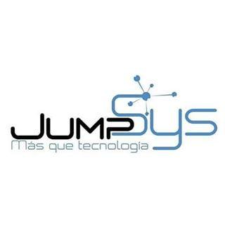 Logo de Jumpsys Sistemas y Auditorías