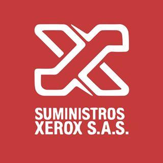 Logo de SUMINISTROS X E R O X