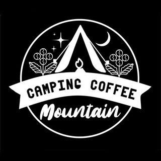 Logo de Camping Coffee Mountain
