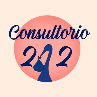 Logo de Consultorio212