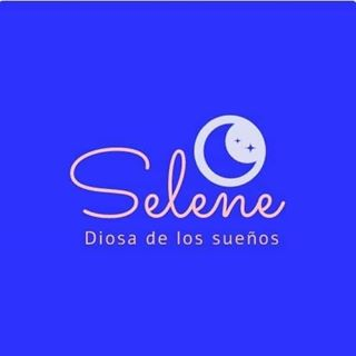 Logo de Selene