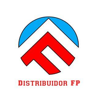 Logo de distribuidor fp boccherini