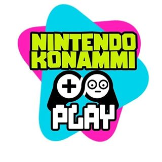 Logo de Konammi Play