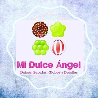 Logo de 🍫Mi Dulce Ángel🍭