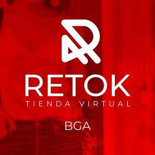 Logo de Retok