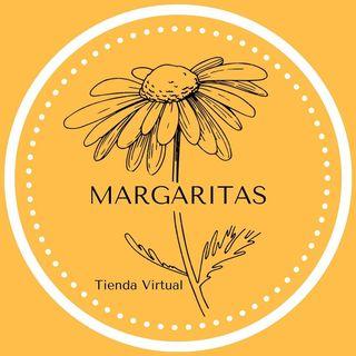 Logo de TIENDA VIRTUAL MARGARITAS