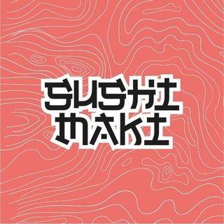 Logo de SushiMaki | Sushi Bogotá