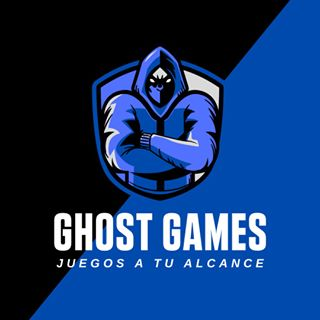 Logo de Ghost Games