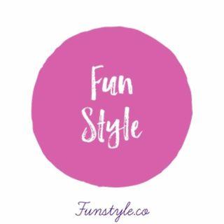 Logo de Camisetas Fun Style