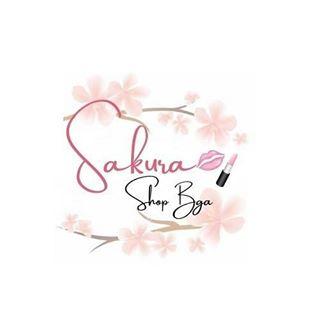 Logo de 🌸 Sakura Shop Bga 🌸💞💋