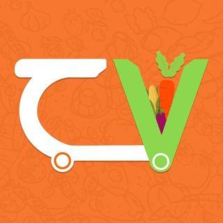 Logo de FrutasyVerdurasCvilla