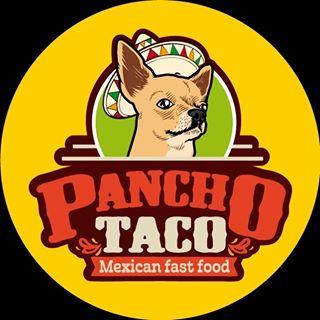 Logo de PANCHO TACO