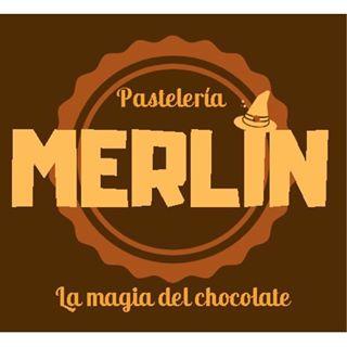 Logo de PASTELERIA MERLIN