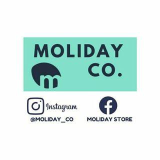 Logo de Moliday.Co