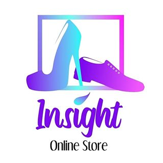 Logo de INSIGHT ONLINE STORE