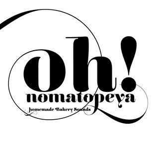 Logo de Oh! nomatopeya Homemade Bakery