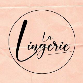 Logo de La Lingerie
