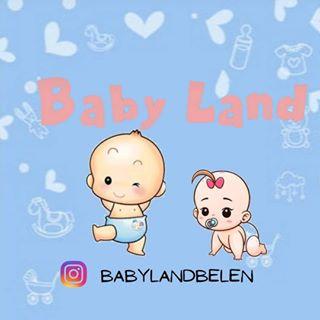 Logo de BABY LAND BELEN