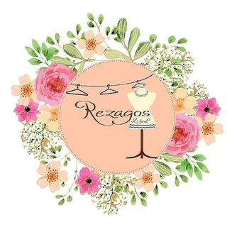 Logo de Rezagos • Ropa femenina