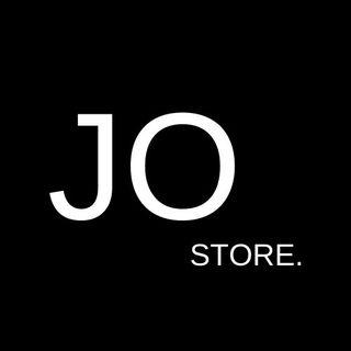 Logo de JO store