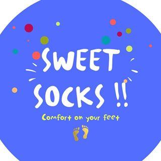 Logo de Sweet socks‼️
