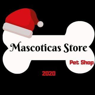Logo de Mascoticas Store