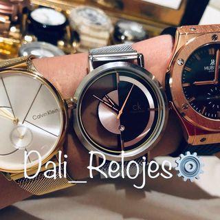 Logo de Dalí_Relojes 👌🏽🕰