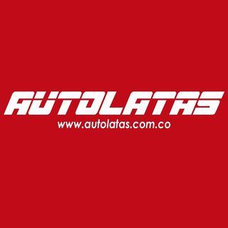 Logo de Autolatas Repuestos