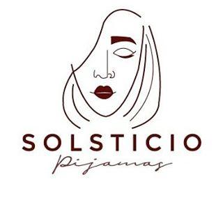 Logo de S O L S T I C I O [Pijamas]