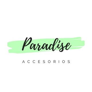 Logo de PARADISE ACCESORIO95🌿🍁🍃
