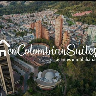 Logo de Encolombiansuites