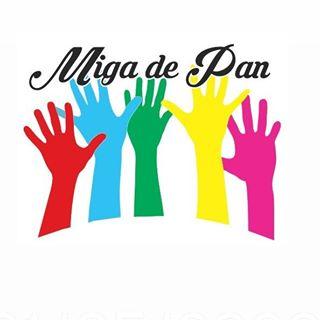 Logo de MIGA DE PAN
