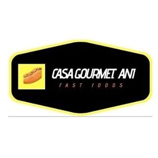 Logo de CASA GOURMET ANI