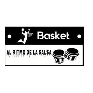 Logo de BASKET AL RITMO DE LA SALSA🔥🎶🏀