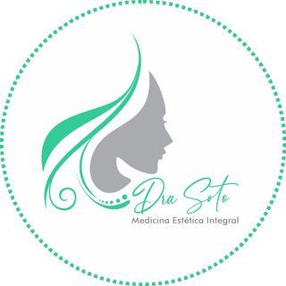 Logo de Dra Soto