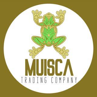 Logo de Muisca Trading Company