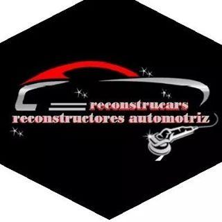 Logo de Reconstrucars Cartagena