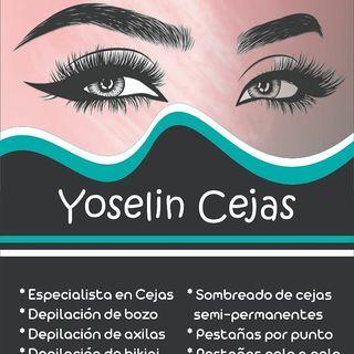 Logo de Yoselin Marara