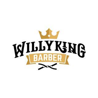 Logo de Willy King Barber✂️🧔🏻💈