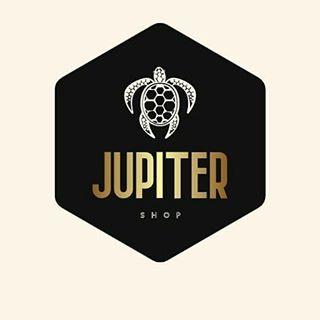 Logo de JUPITER SHOP