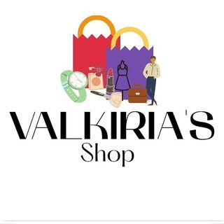 Logo de Valkiria's Shop