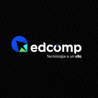 Logo de Edcomp