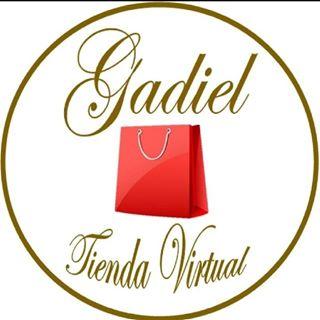 Logo de Gadiel Tienda Virtual