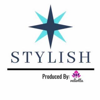 Logo de STYLISH SHOP👕
