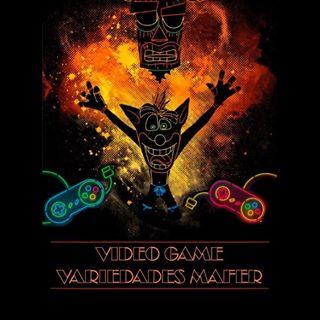 Logo de Variedades Mafer